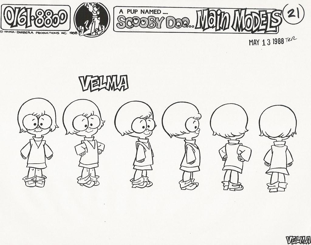 Pup Named Scooby Doo Velma – Casino Zodiac