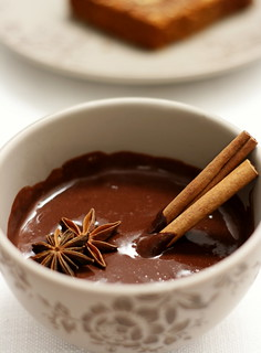 Hot spice chocolate | by Ann@74