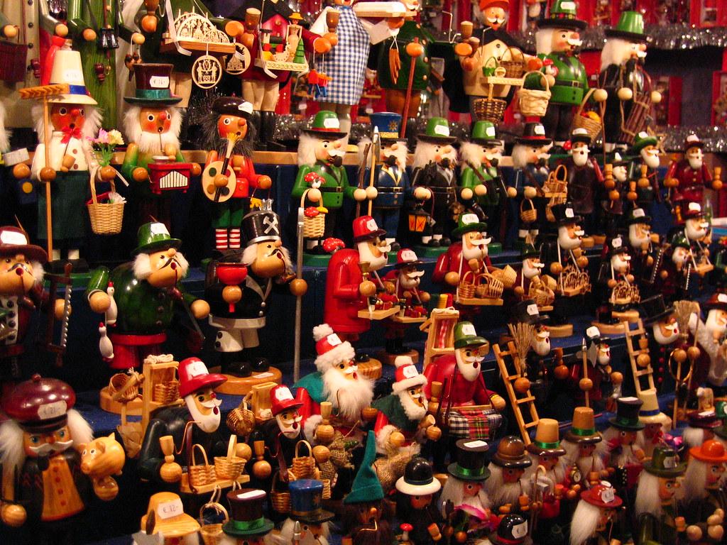 Nuremberg Christmas Market   charley1965   Flickr