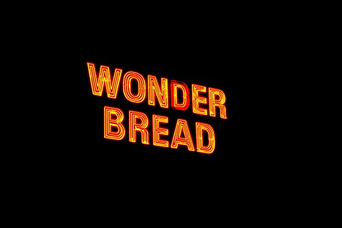 Life is Only What You Conjure, Wonder Bread | by mercury82jg