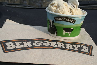 Ben & Jerry's Ice Cream | by Amy the Nurse