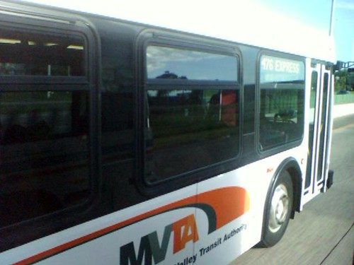 MVTA Bus Drag Race | by Bill.Roehl