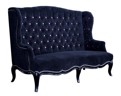 Chantal Thomas sofa Boudoir L.XV | by cherry greta