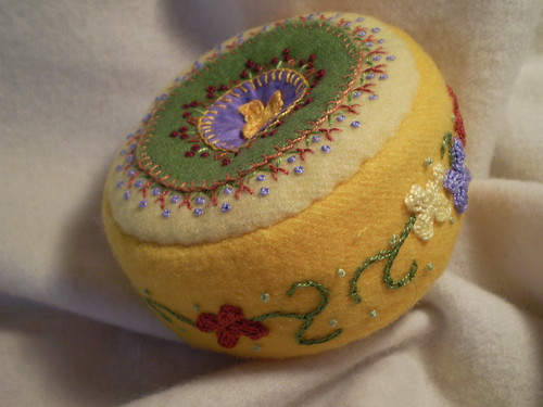 Handmade Pincushion | by manitobagifts
