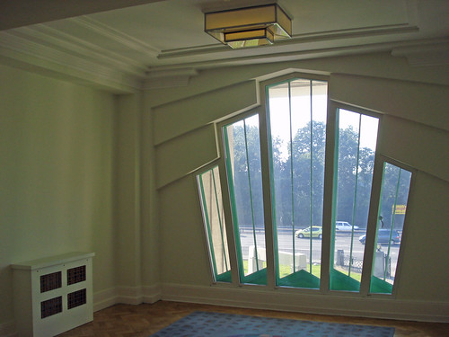 Hoover skylight | by diamond geezer