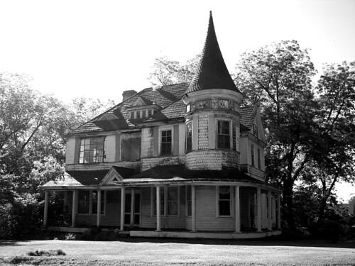 Balser House Chester Sc Ca 1880 Constructed For T E