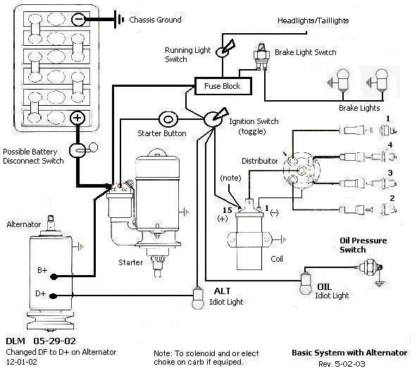 vw sand rail wiring harness basic wiring schematic sand rail suspension thesamba com performance engines transmissions view topic 4 sand rail kits vw sand rail wiring harness