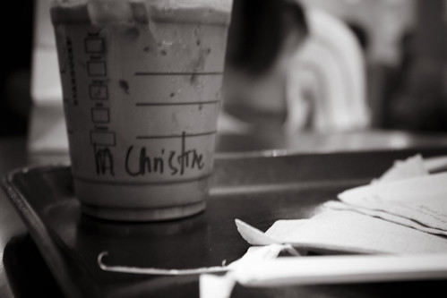 Starbucks Barista Job Duties For Resume