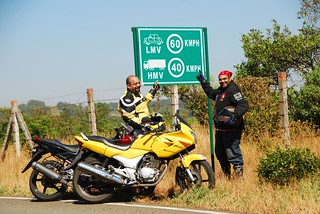 Speed limits for bikes? Naaaaa haaa | by Captain Nandu Chitnis
