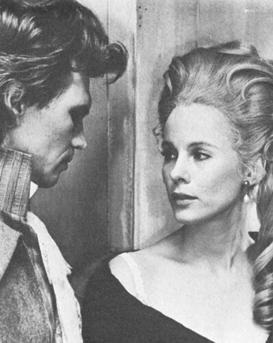 bibi andersson movies