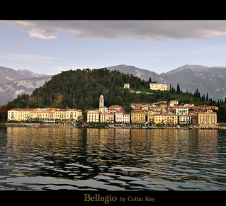 Bellagio | by Collin Key