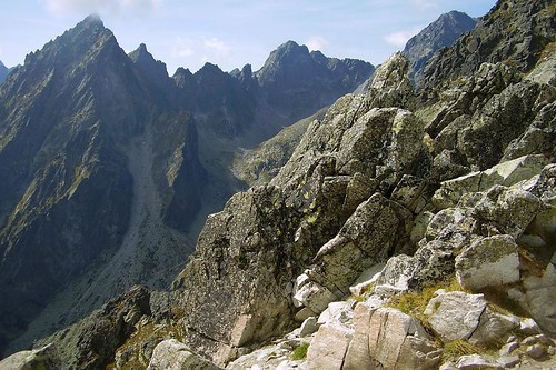 High Tatras | by green_lover