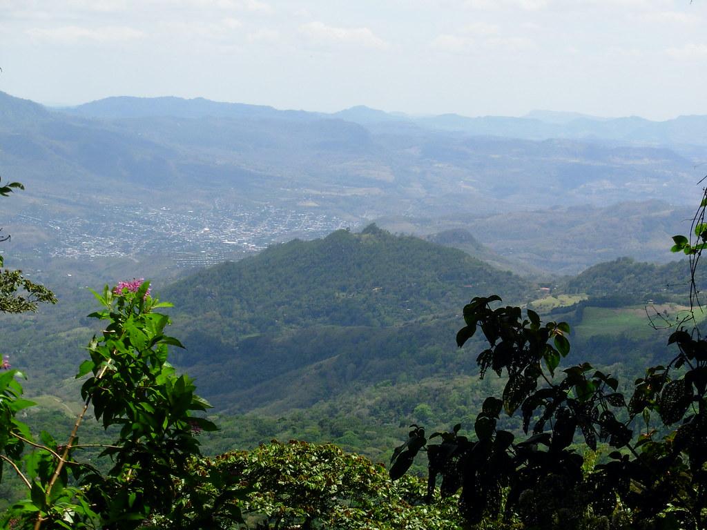 Selva Negra, Nicaragua