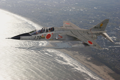 Mitsubishi T-2 Aviation Art | Hyong | Flickr