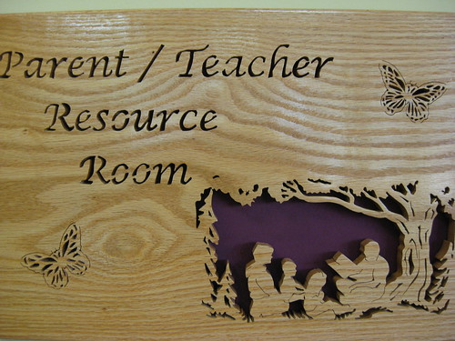 Parent Teacher Resource Room | by Missouri River Regional Library