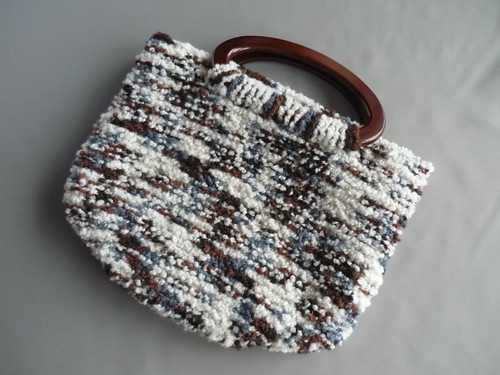 "Сумка ""Букле"" - Boucle Bag 