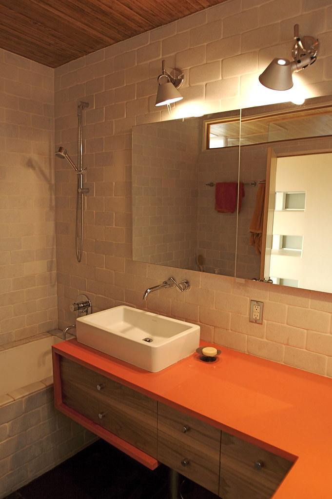 Bathroom Remodel Materials Ceasar Stone Black Chinese Sl Flickr Mesmerizing Bathroom Remodeling Richmond Va Style