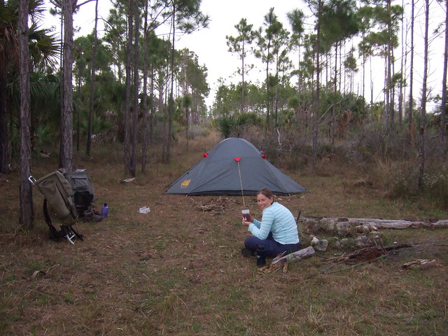 Seminole to 75 Backpacking 1-1-09 061