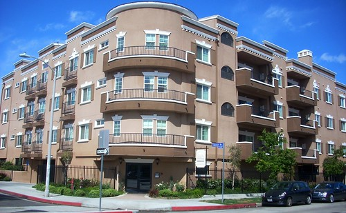 Hollywood Apartments For Rent California