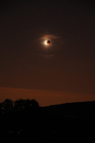 2011-06-15 Lunar eclipse | by ComputerHotline