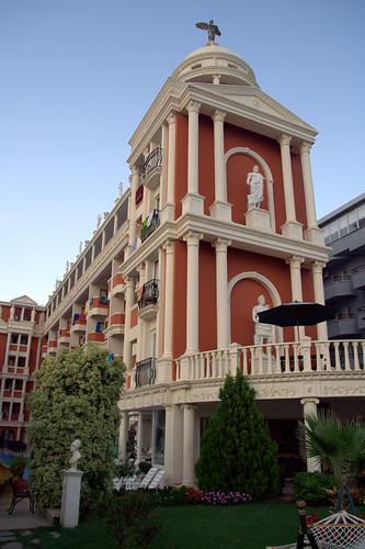 Roman Boutique Hotel Zypern