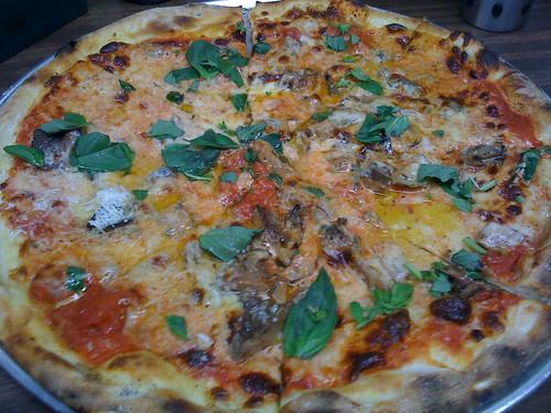 Di Fara Pizza America S Test Kitchen