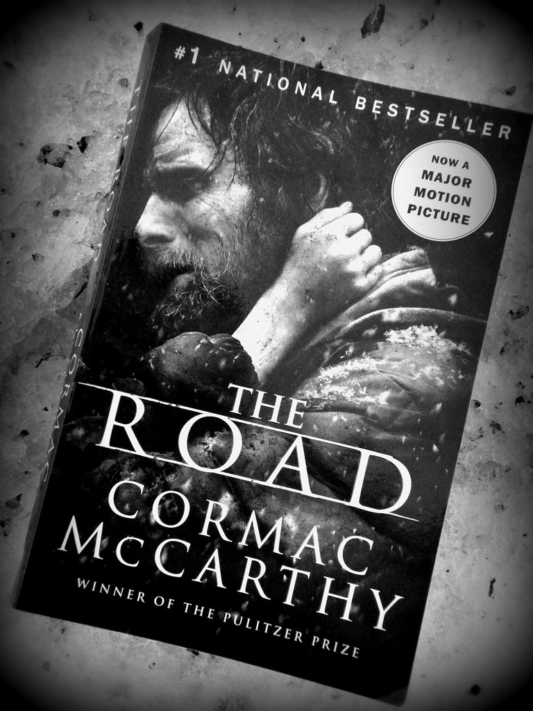 The Road: Cormac Mccarthy  By Lissalou66