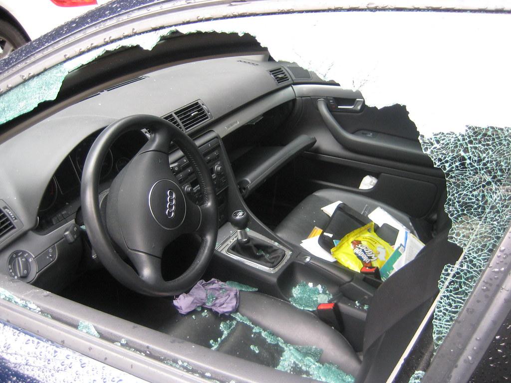 car break in audrey flickr