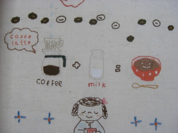 Coffee Mathematics | by Stitcher Scribbler
