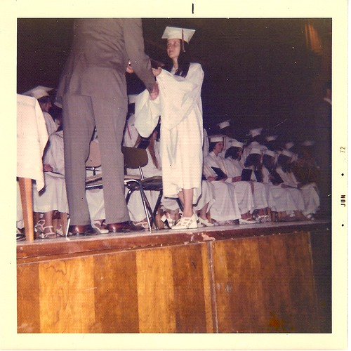 ruby's graduation | by Valerie's Genealogy Photos