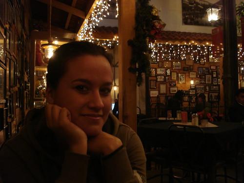 Cafe De Volcan Orlando