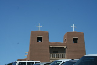 Church North of Santa Fe | by MyEyeSees