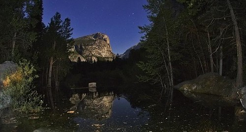 Mirror Lake Full Moon Night 1 | by candersonclick