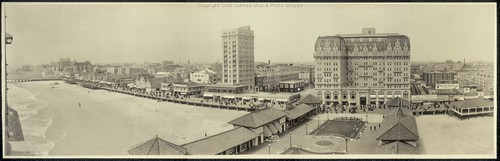 NJ Atlantic City 1917 | by snapshotsofthepast.com