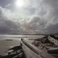 Long Beach, Tofino, Vancouver Island | by Sandmaiden™