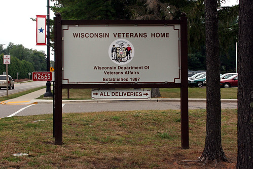 Wisconsin Veterans Home King Jobs