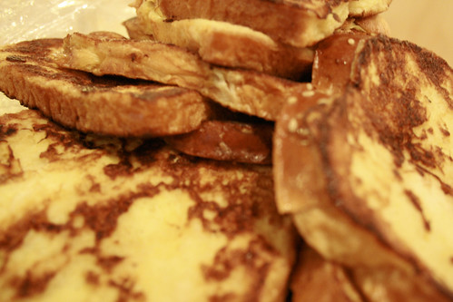 Ideeplex French Toast | by Leila__