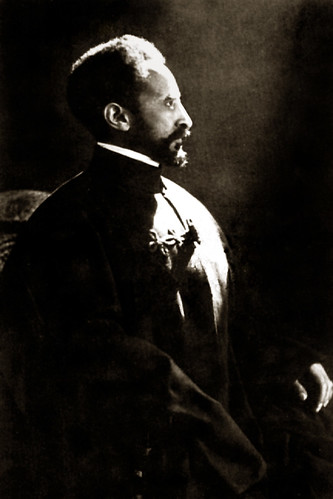 Negus Negast, King of Kings | His Imperial Majesty ... Conquering Lion Of Judah
