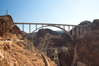 Mike O'Callaghan – Pat Tillman Memorial Bridge | by Angad Singh | Zone 5 Aviation