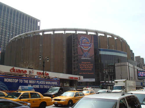 Madison Square Garden | by Alvy