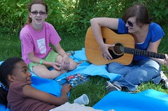 CNCS all-school picnic | by your neighborhood librarian