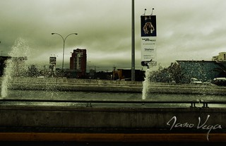 Aguas urbanas / Urban Waters | by .Alejandro_Vega
