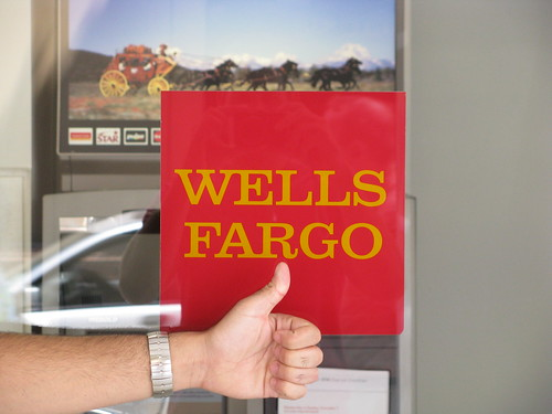 wells fargo is good | by TheTruthAbout