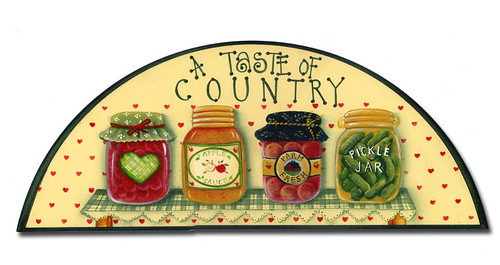 A-Taste-of-Country | by Art at Home Studio