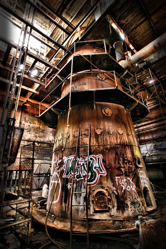 Eaton mill 3 | by bob merco