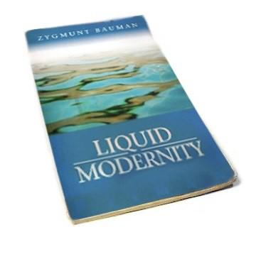 BAUMAN LIQUID MODERNITY EBOOK