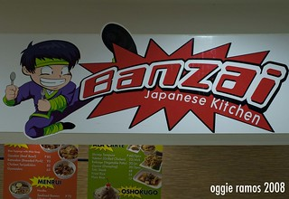 banzai signage | by lagal[og]
