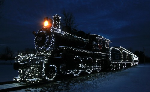 Polar Express | by deanspic