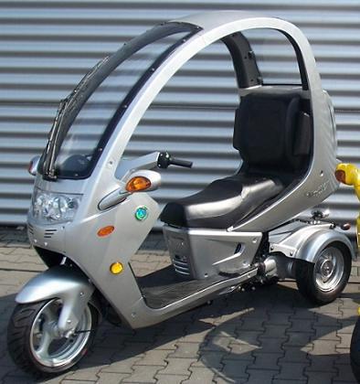 Yamaha Cc  Wheeler For Sale