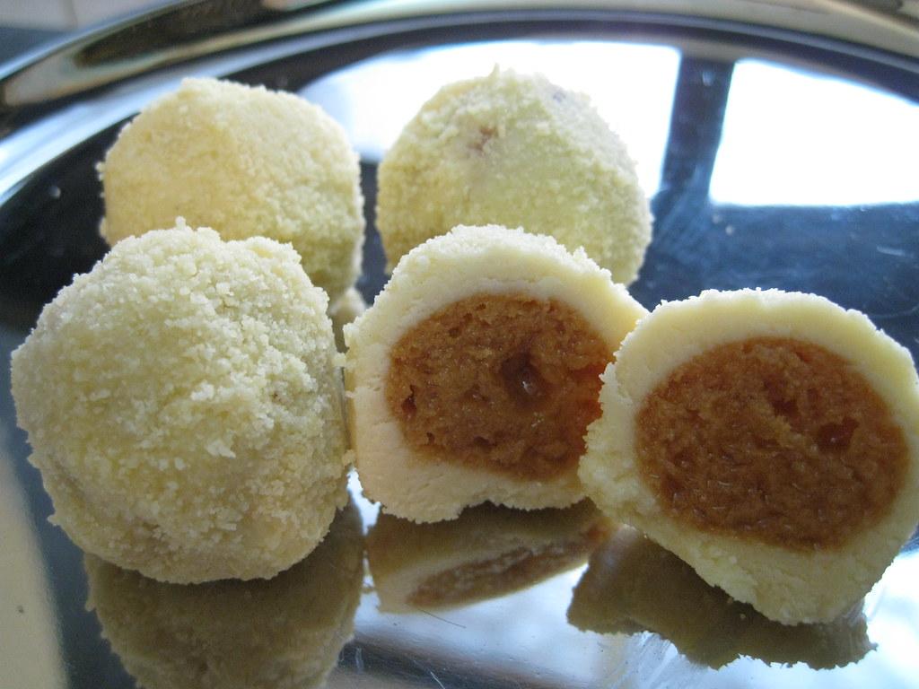 Kheer kadam a delectable bengali sweet which has a moist r flickr kheer kadam by xwelhamite kheer kadam by xwelhamite forumfinder Gallery